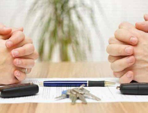 Divorcio de mutuo acuerdo en Madrid