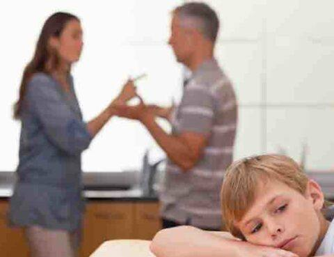 Alienación parental