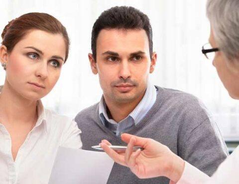 Abogado para divorcio exprés en Madrid