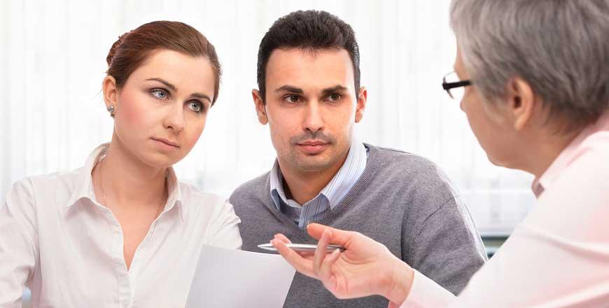 Convenio regulador en divorcio de mutuo acuerdo