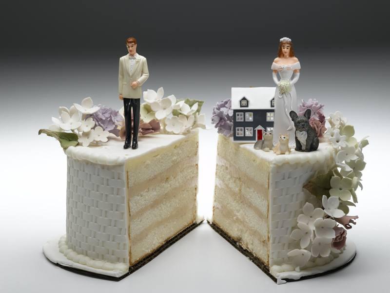Divorcio contencioso en Madrid