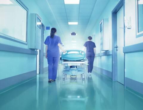 negligencias medicas sanidad publica en Madrid