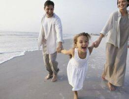 Custodia compartida de hijos