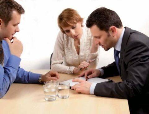 Elegir régimen economico matrimonial