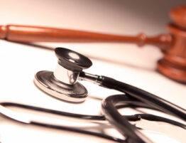 Abogado negligencias médicas Madrid