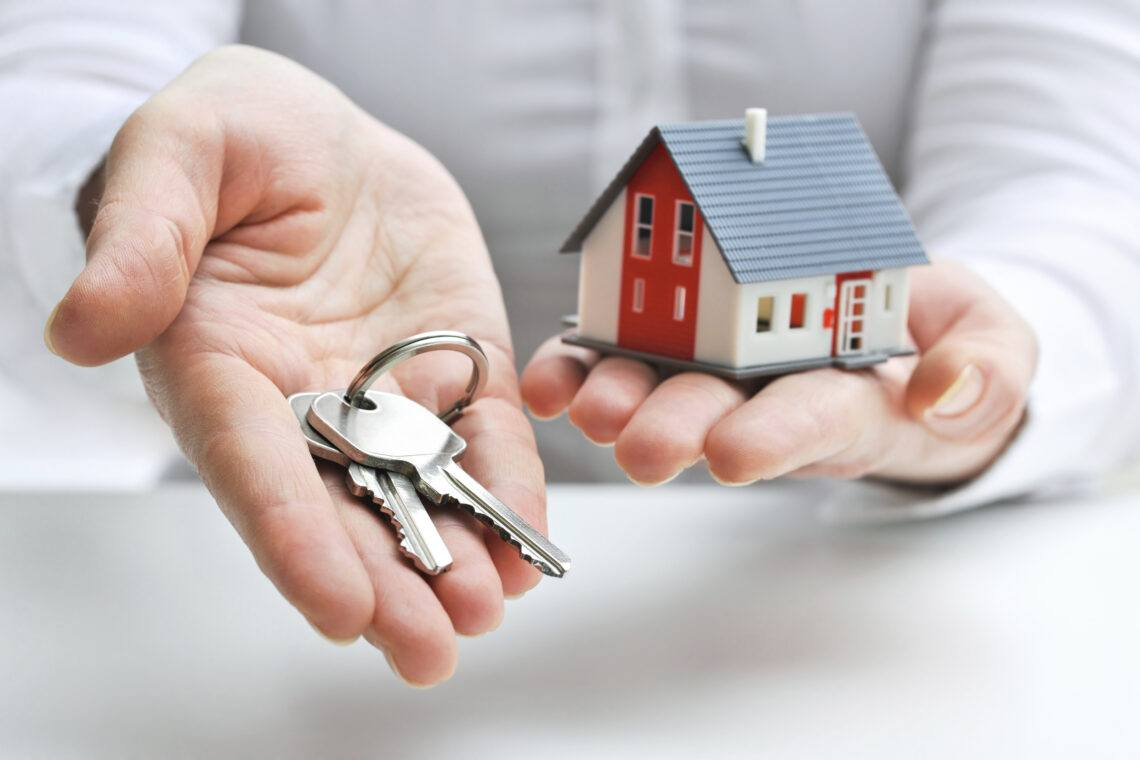 Redactar un contrato de alquiler