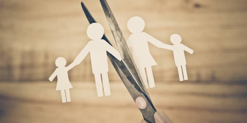 Infidelidad y divorcio