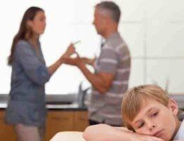 Trámites de divorcio