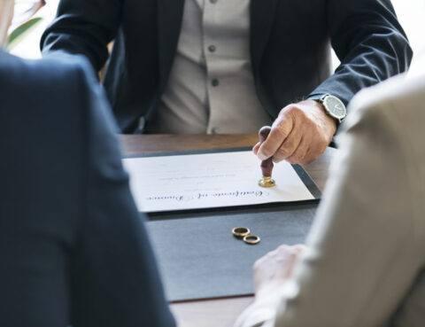 Divorcio de mutuo acuerdo: ventajas