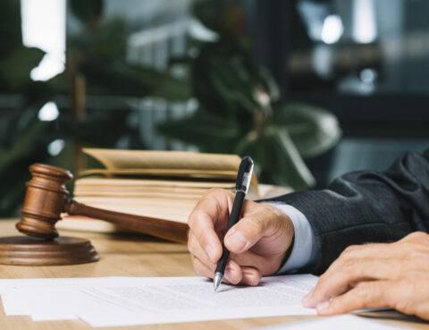 Medidas provisionales en el divorcio
