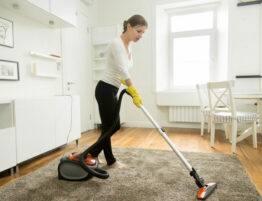 Derechos de los empleados domésticos