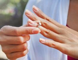 Fases del divorcio