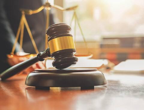 Juzgados de Violencia sobre la mujer