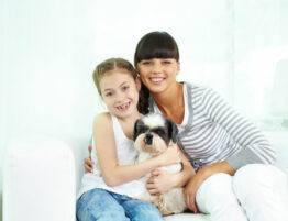 Excedencia para el cuidado de hijos