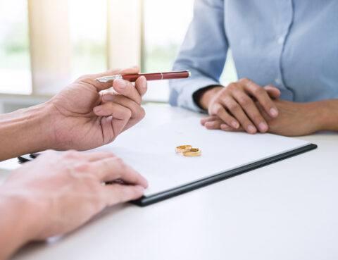Aspectos a plantear en el divorcio