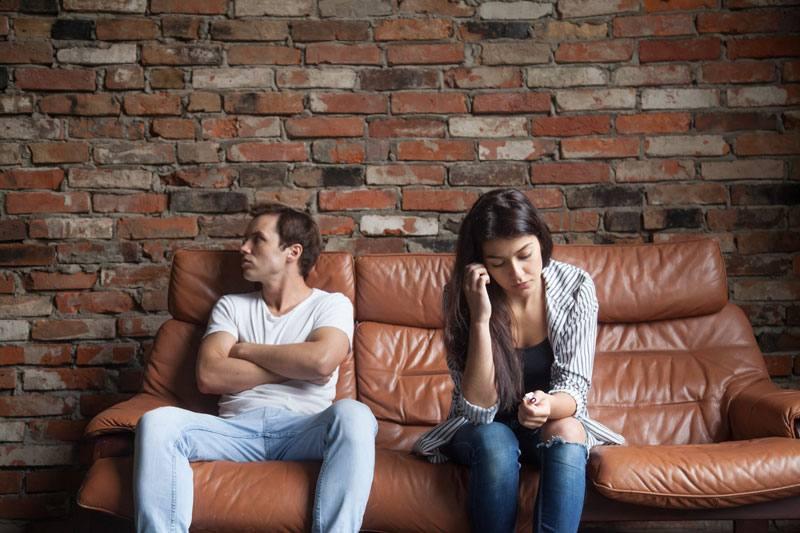 El papel del abogado en una crisis de pareja