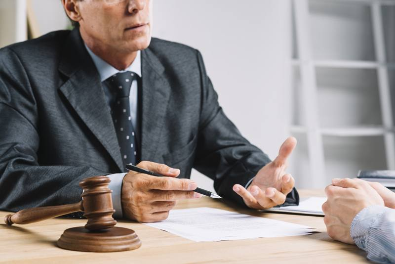 Responsabilidad penal personas jurídicas