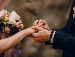 Consecuencias del matrimonio por la iglesia