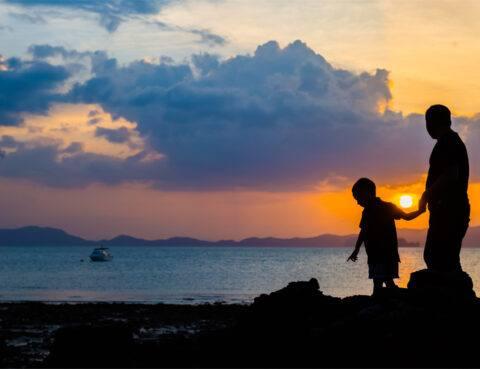 Autorización para viajar con un hijo al extranjero en caso de divorcio